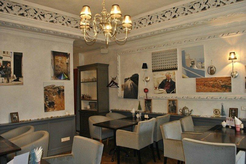 кафе — Кафе Belleville — Одесса, фото №3