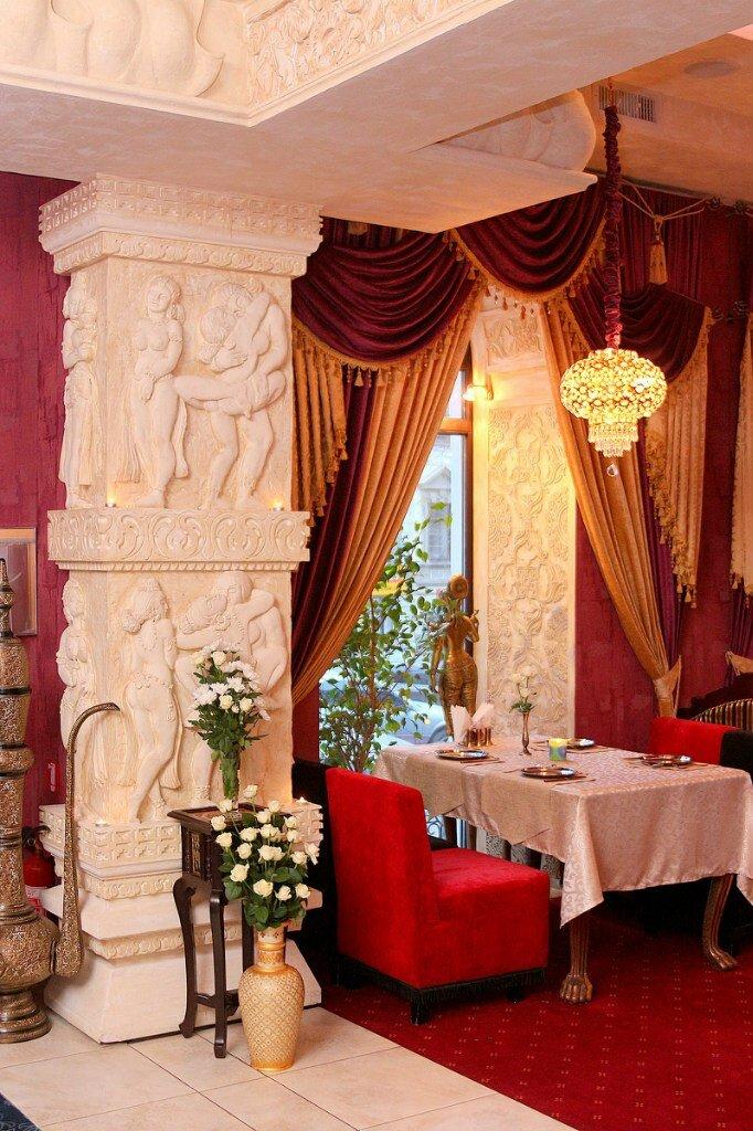 ресторан — Ресторан Камасутра — Одесса, фото №8