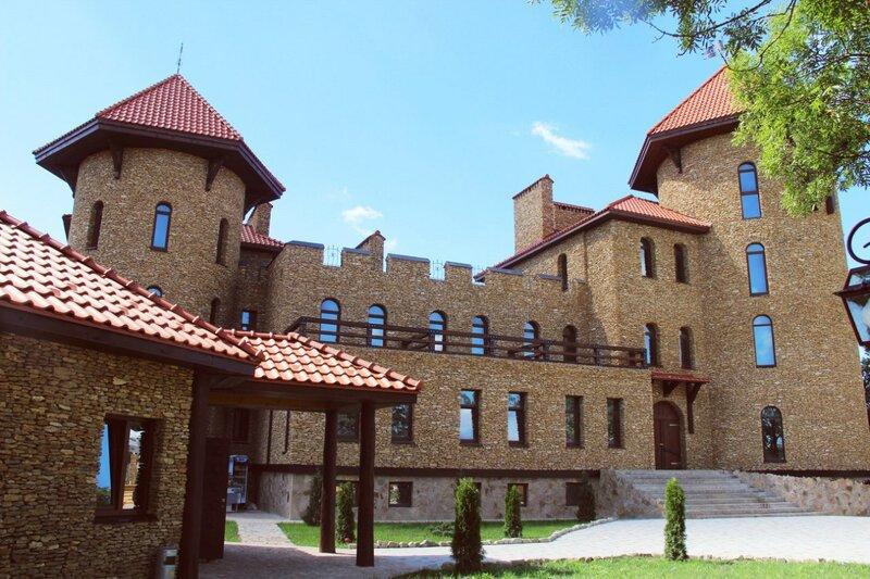 Замок Мастара