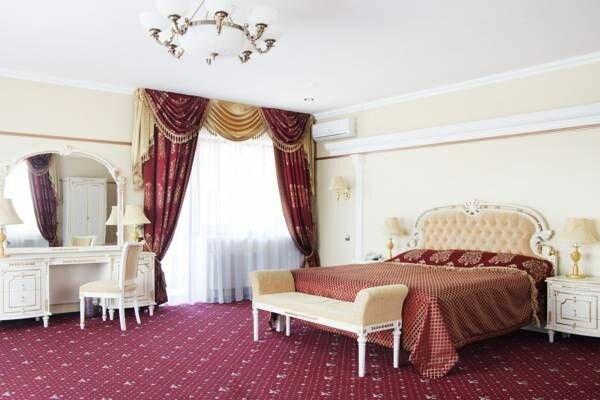 Гостиничный комплекс Старая Вена