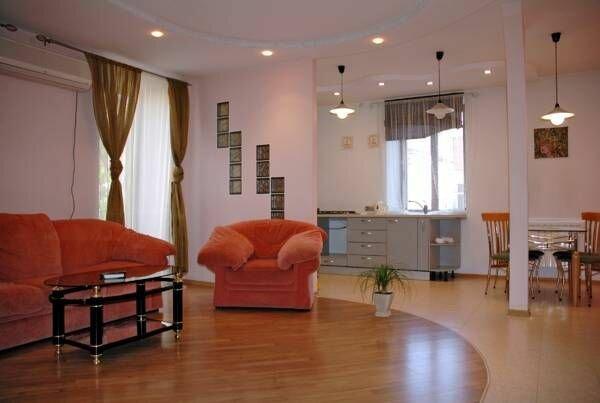 Меньшиков Апартаменты