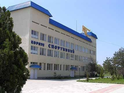 Национальный центр Украина