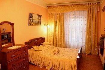 Апарт-отель на Галицкой