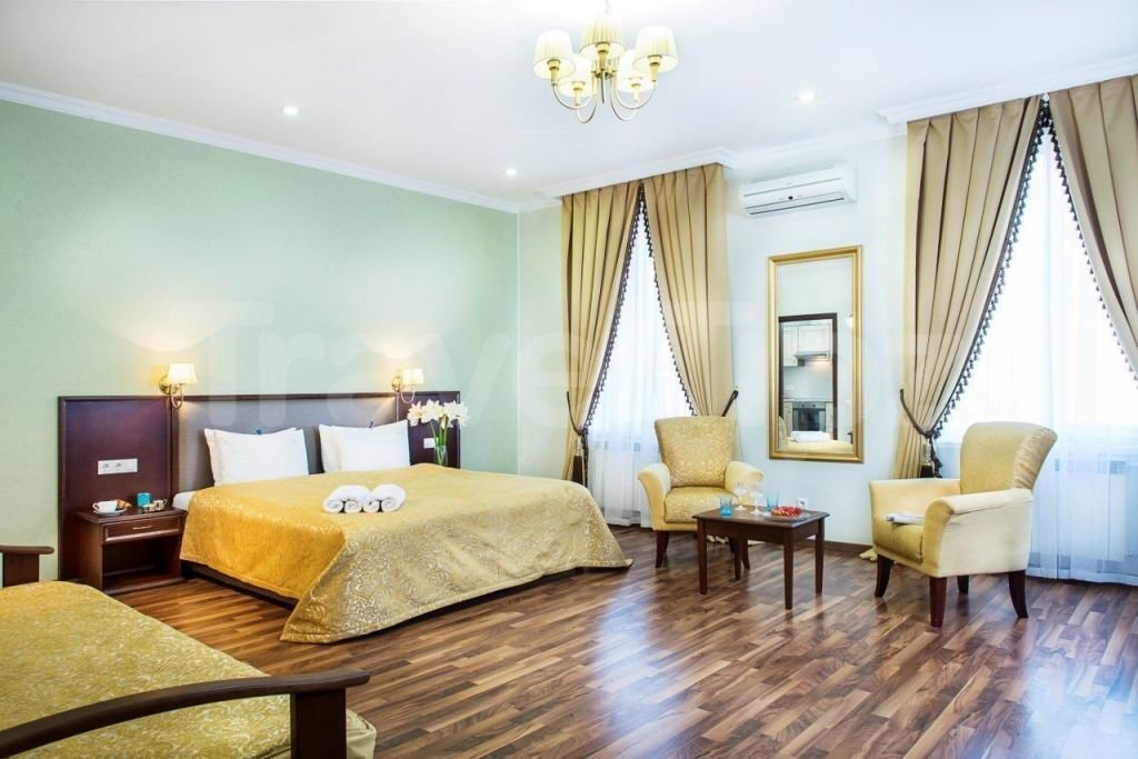 готель — Greguar Hotel & Apartments — Київ, фото №5