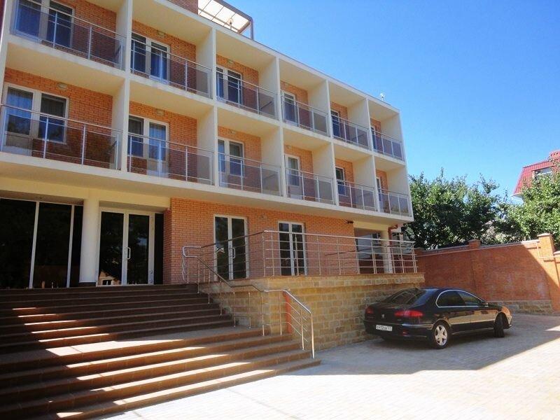 Гостевой дом Африка