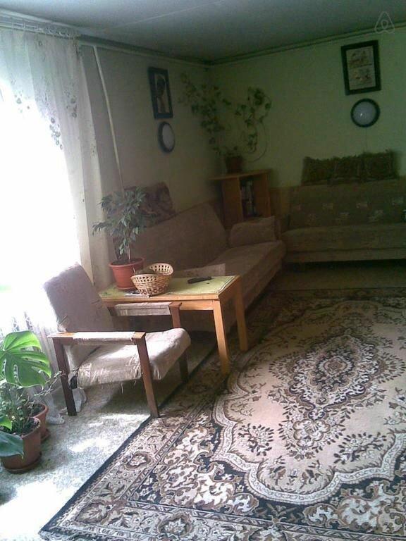 Семейный мини-отель на Ольхоне
