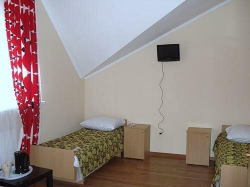 Гостиница на Тургеневской