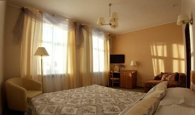 гостиница — Раздолье — село Косулино, фото №5