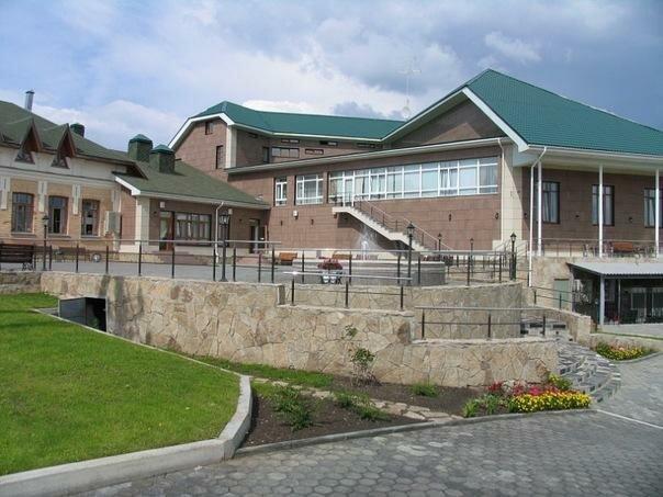 гостиница — Раздолье — село Косулино, фото №2