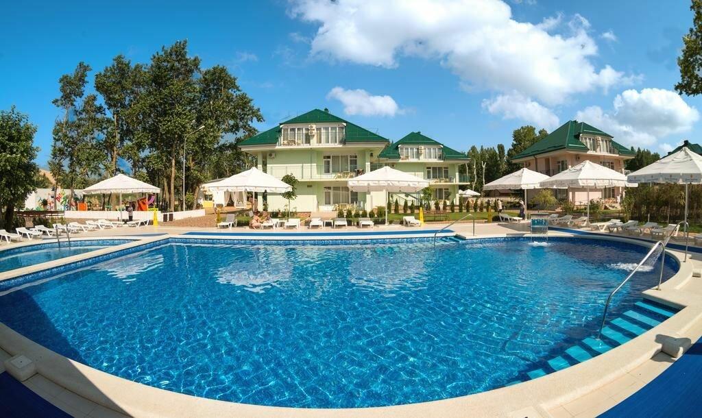 гостиница — Дюны Золотые — Анапа, фото №2