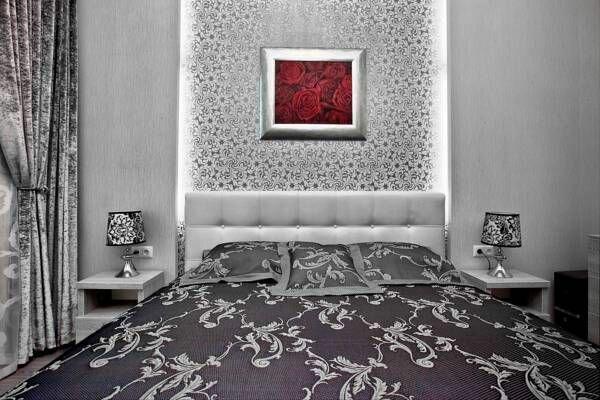 гостиница — City Garden Apartments — Одеса, фото №5