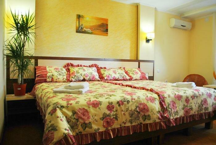 готель — Міні-готель Сьоме небо — Київ, фото №9