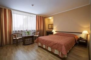 гостиница — Парк-Отель Пушкин — Пушкин, фото №4