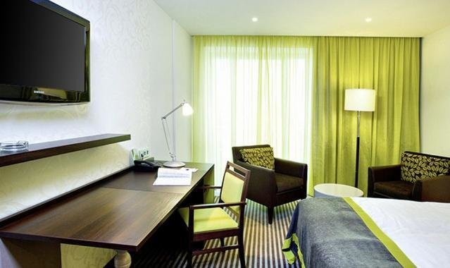 гостиница — Амбассадор Калуга — Калуга, фото №8