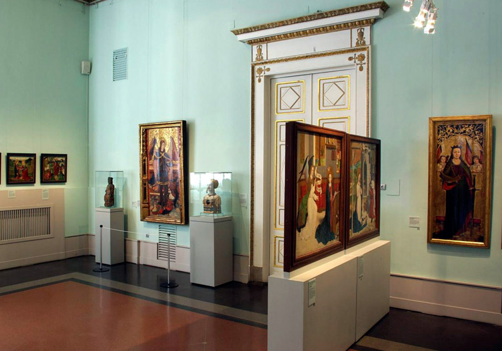 «Государственный музей изобразительных искусств имени А.С. Пушкина» фото 6
