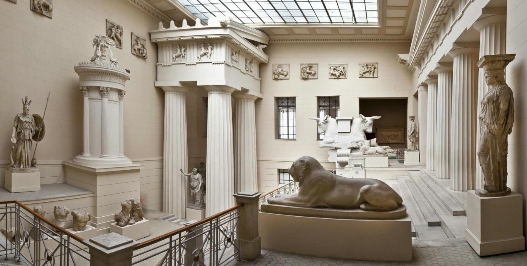 «Государственный музей изобразительных искусств имени А.С. Пушкина» фото 5