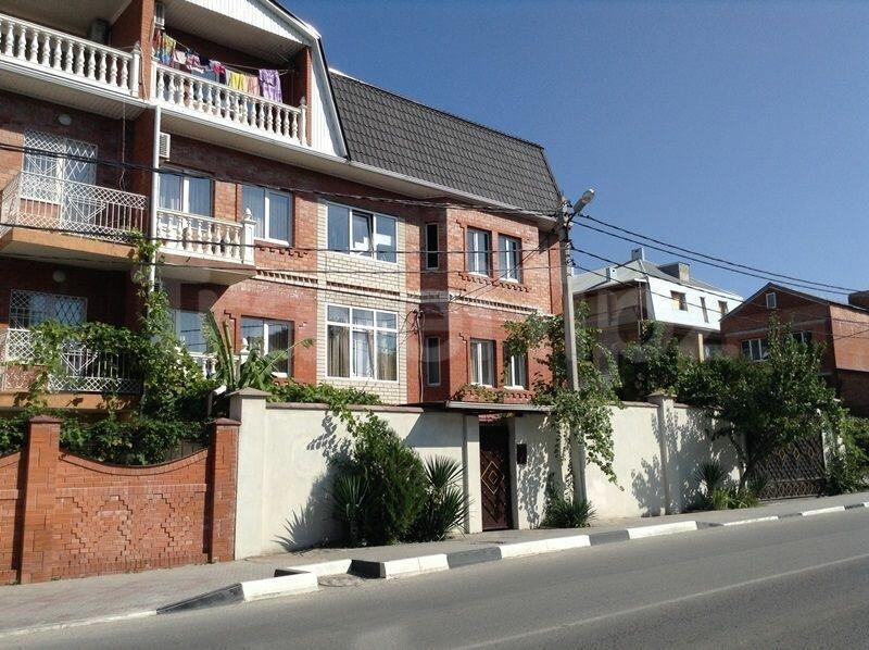 Гостевой дом Янтарный