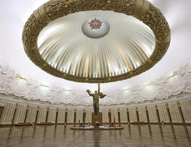 «Музей Победы» фото 4