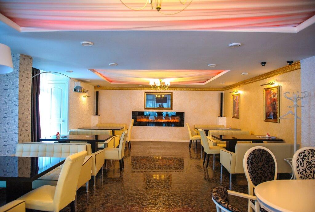 ресторан — Gold Domino — Одесса, фото №3