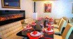 ресторан — Gold Domino — Одесса, фото №8