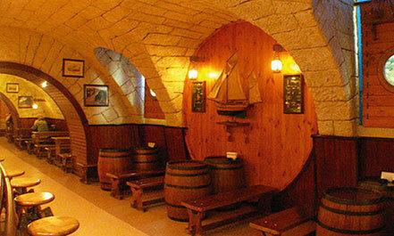 бар, паб — Гамбринус — Одесса, фото №3