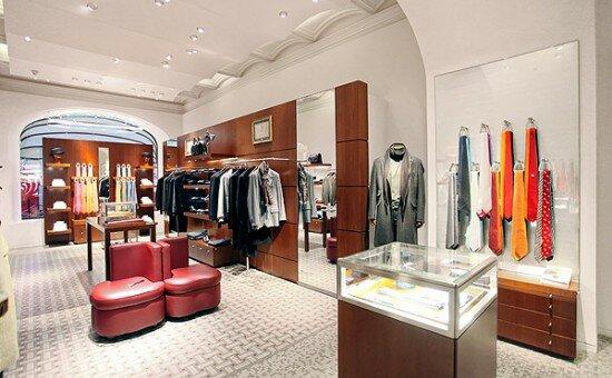 baa385f2feb6 Hermes - магазин одежды, метро Площадь Революции, Москва — отзывы и ...