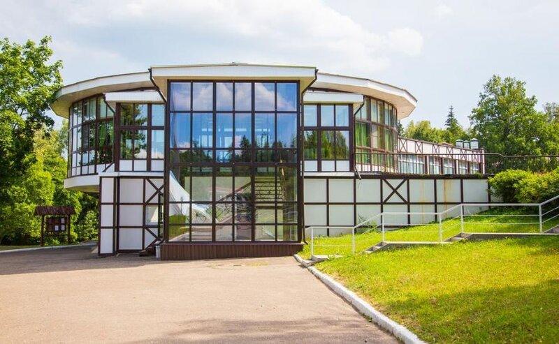 LESNOY Парк Отель