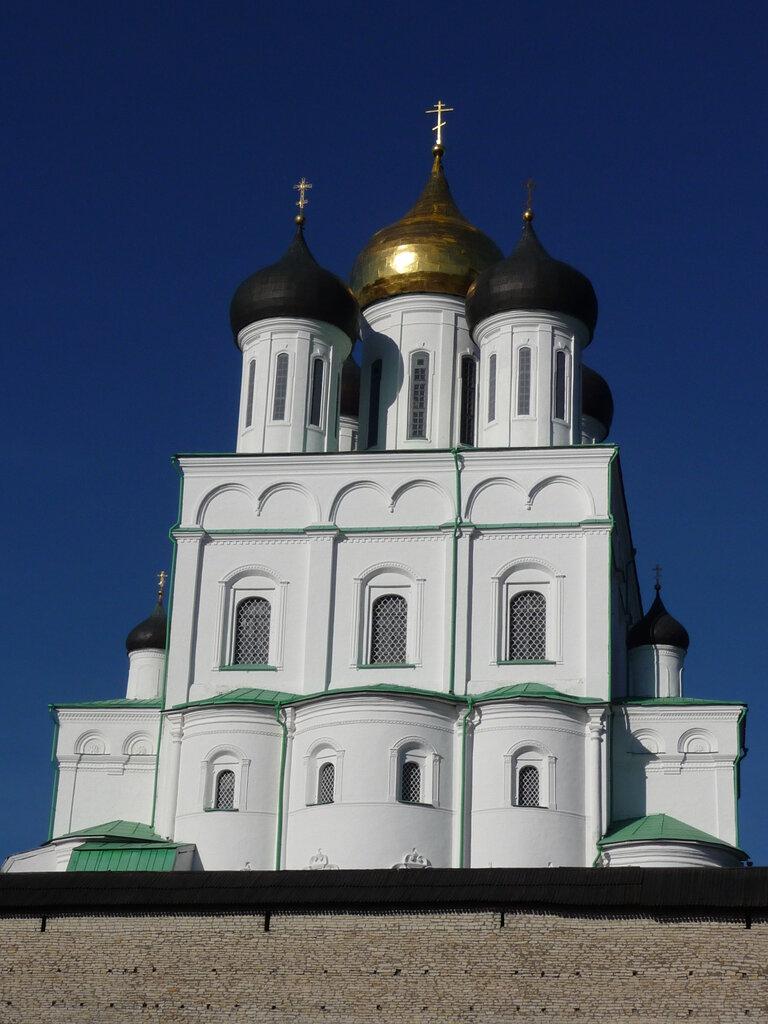 картинки псковского собора сорочки