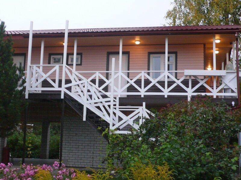 Гостевой дом Тамара