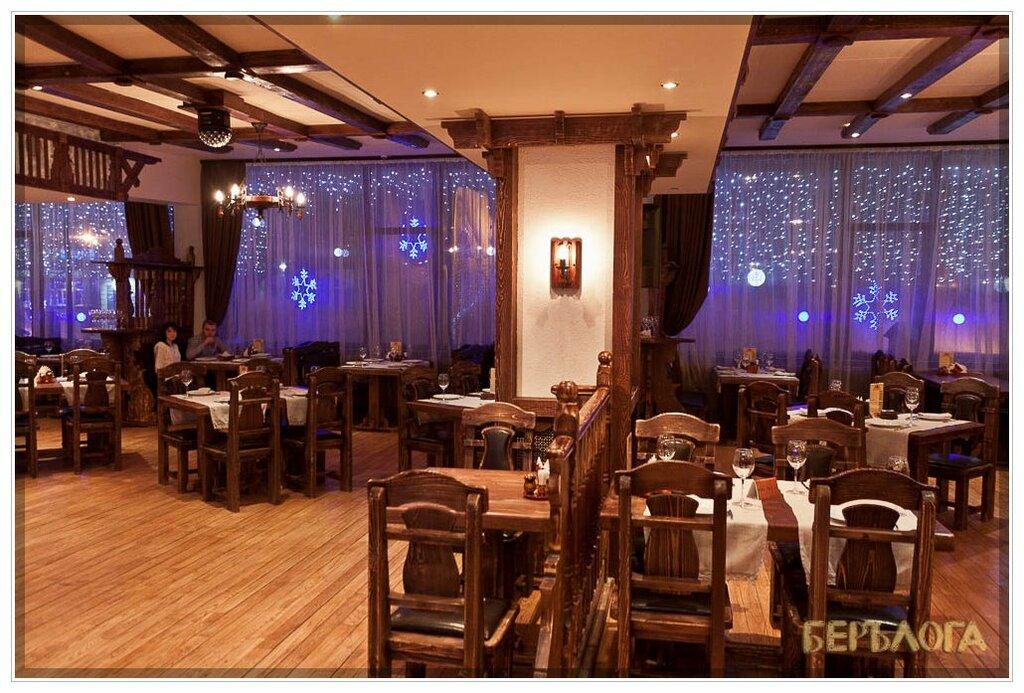 Ресторан в коломне с фотографией