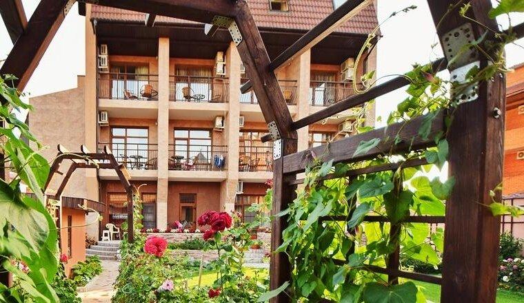 Мини-отель Verona
