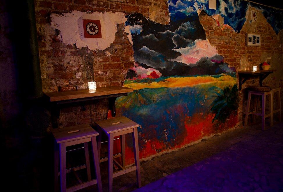pub, bar — El Copitas — Saint Petersburg, фото №4