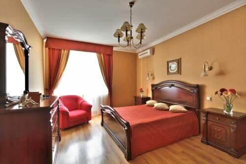 Kiev Apart Hotel