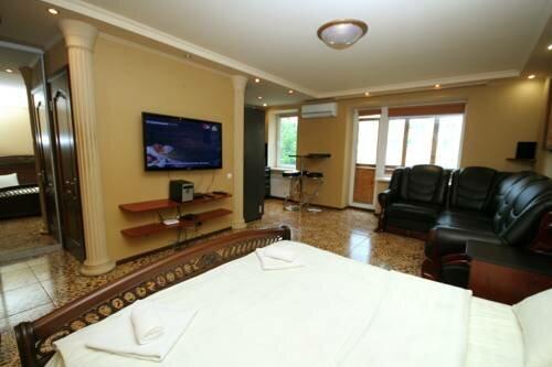 готель — Pechersk Apartment in Kiev Center — Київ, фото №5