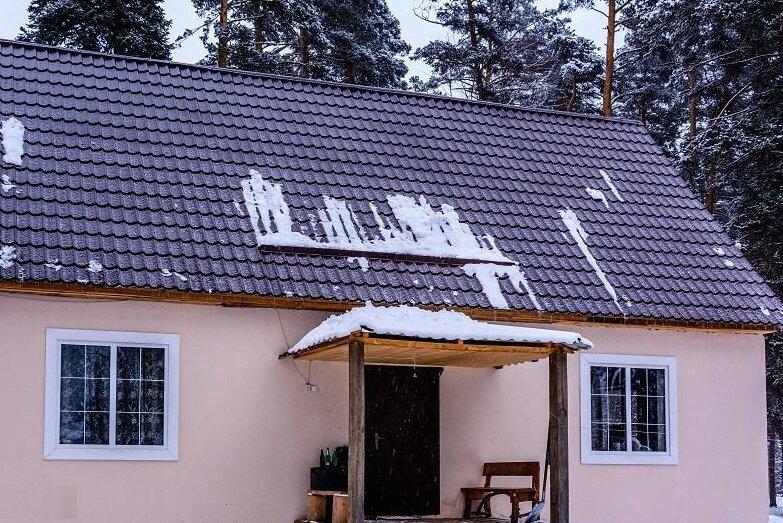 Гостевой дом в Архызе