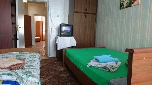 Гостиница 89 регион
