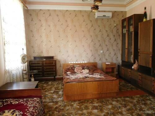 Guesthouse on Adleiba 75