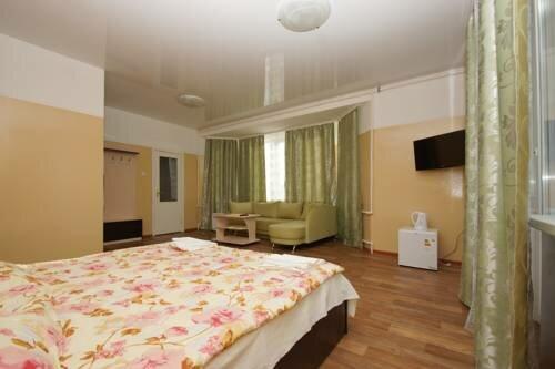 Гостевые комнаты на Костромской