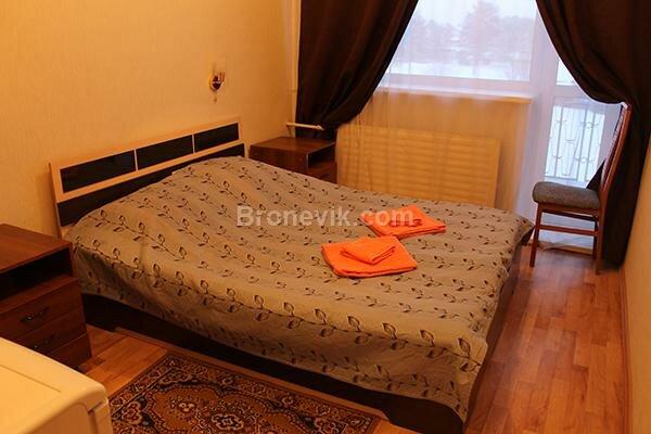 дом отдыха — Голубое озеро — Бердск, фото №2