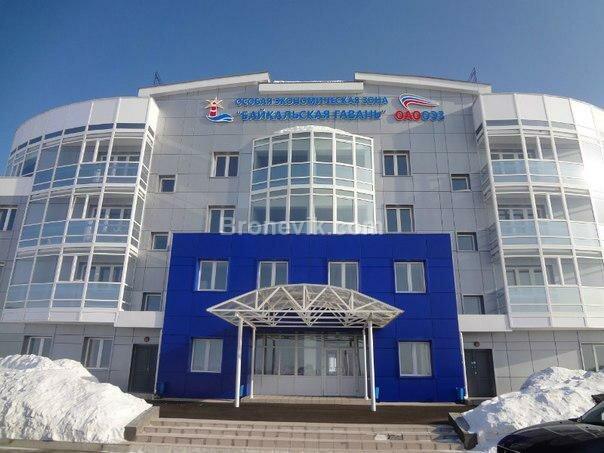 Байкальская гавань