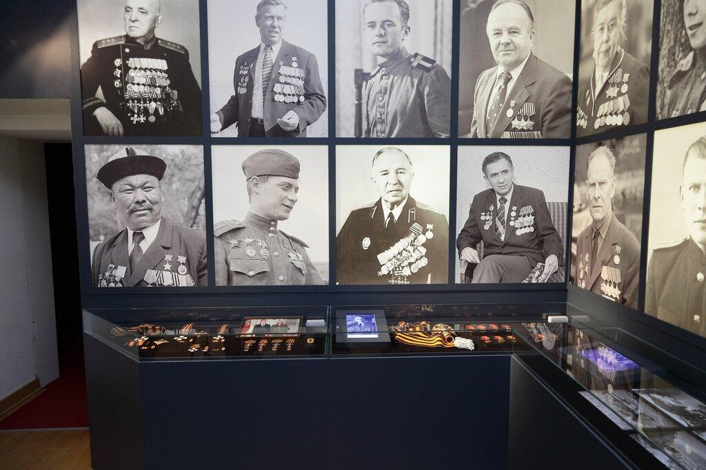музей — Стрелецкие палаты — Москва, фото №8