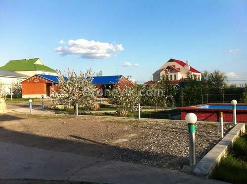 гостиница русский дом сочи