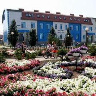 hotel — Gostinitsa — Kartaly, photo 2