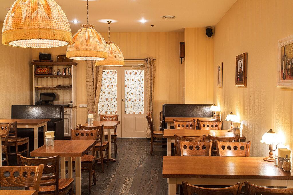 restaurant — Pivorama — Saint Petersburg, фото №5