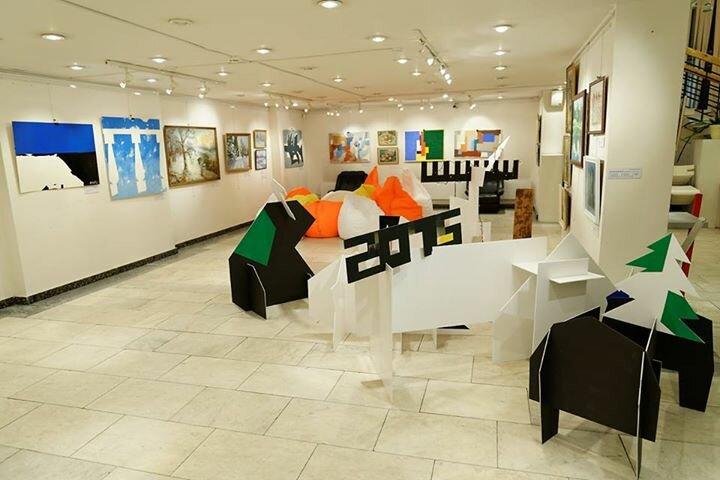выставочный центр — Выхино — Москва, фото №5
