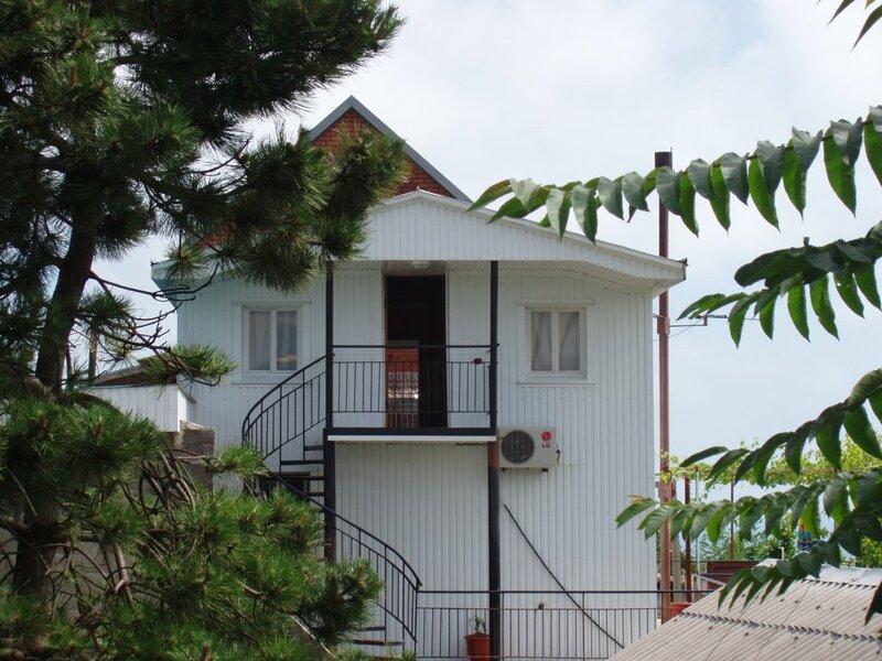 Гостевой дом Чайка