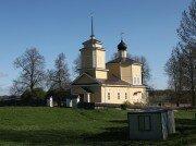 православный храм — Церковь Георгия Победоносца в Ворониче — undefined, фото №7