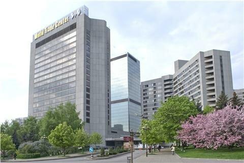 бизнес-центр — Центр международной торговли — Москва, фото №2