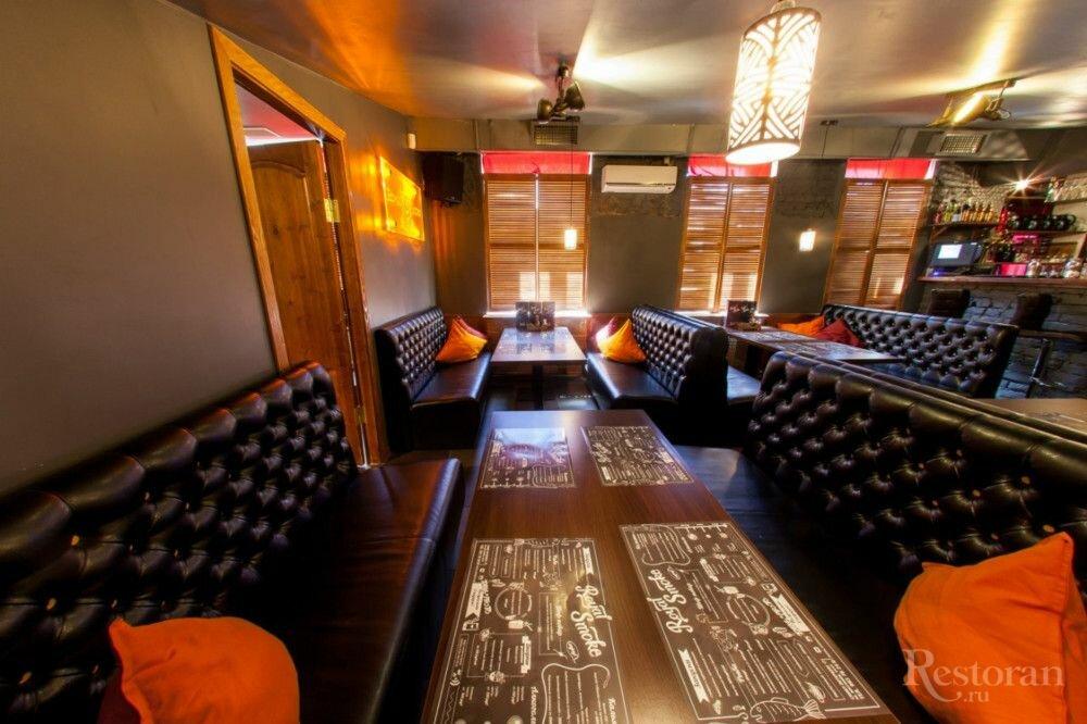 hookah bar — Royal Smoke Club — Saint Petersburg, фото №2