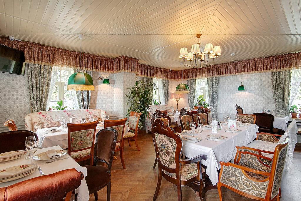 ресторан — Наша Dacha — посёлок Репино, фото №7